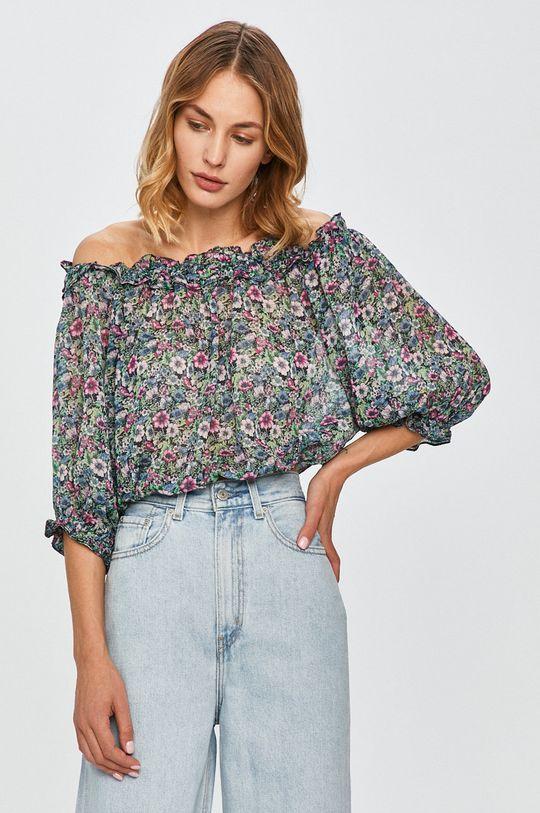 multicolor Pepe Jeans - Bluza Hedy De femei
