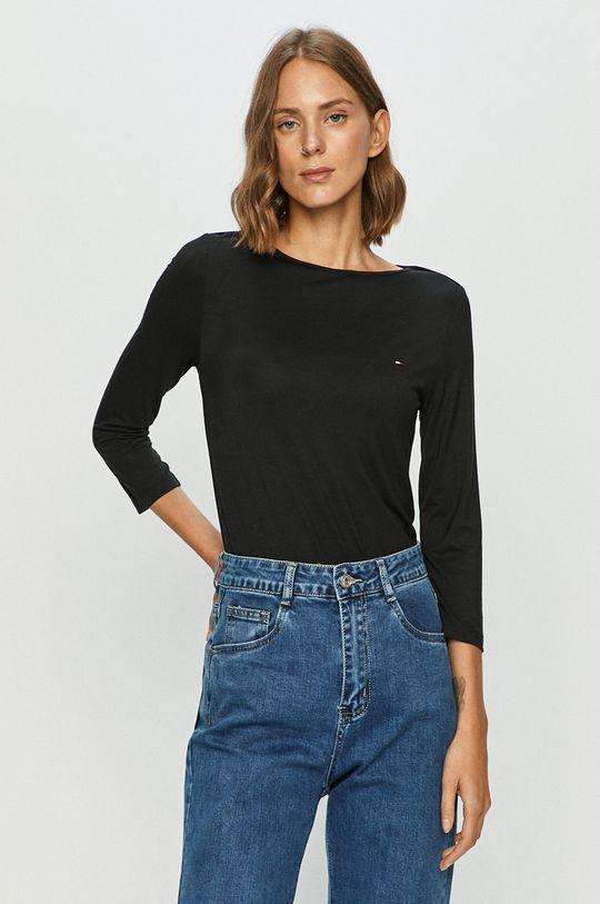 negru Tommy Hilfiger - Bluza De femei