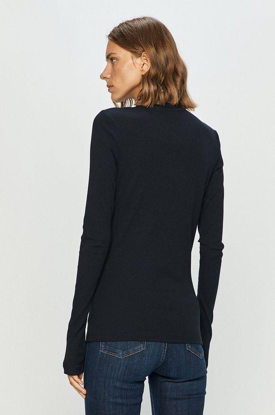 Tommy Hilfiger - Tričko s dlhým rukávom  45% Bavlna, 5% Elastan, 50% Modal