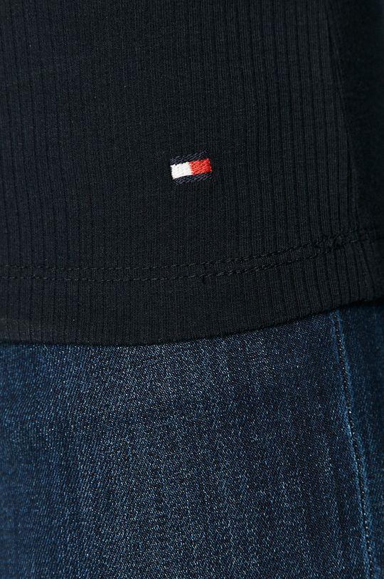Tommy Hilfiger - Tričko s dlhým rukávom Dámsky