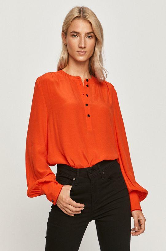 mandarin Tommy Hilfiger - Bluza De femei