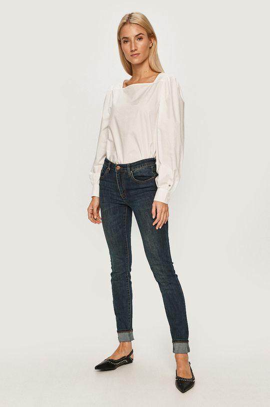 Tommy Hilfiger - Bluza de bumbac pentru copii  100% Bumbac