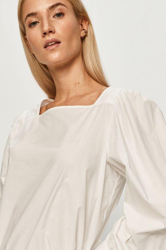 Tommy Hilfiger - Bluza de bumbac pentru copii De femei