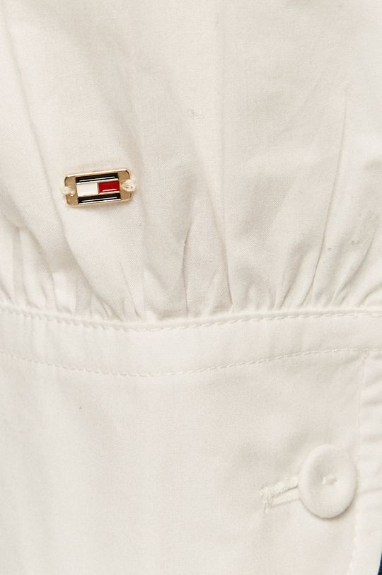 Tommy Hilfiger - Bluza de bumbac pentru copii