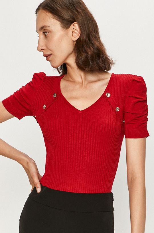 czerwony Morgan - Bluzka