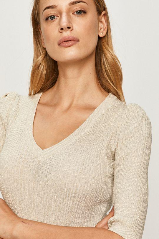 jasny oliwkowy Morgan - Sweter