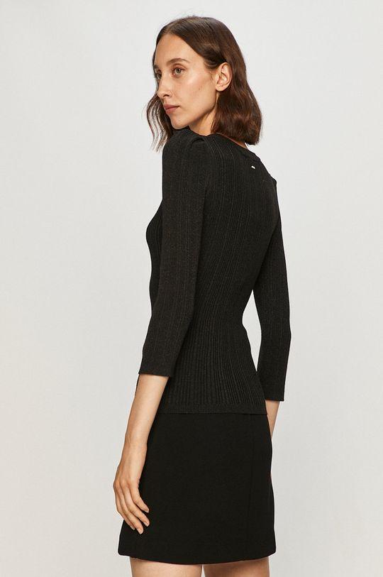 Morgan - Sweter 90 % Poliester, 10 % Inny materiał