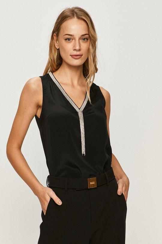 negru Morgan - Bluza De femei