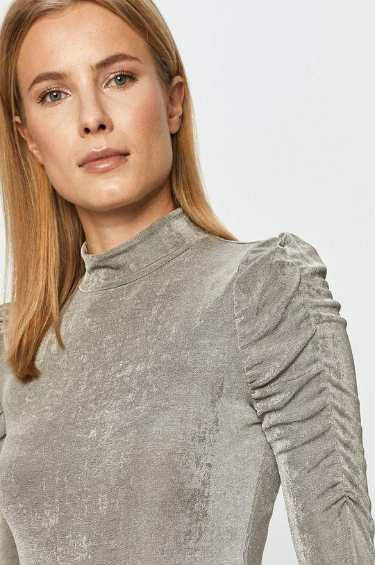 szary Vero Moda - Bluzka