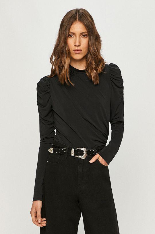 čierna Vero Moda - Blúzka Dámsky