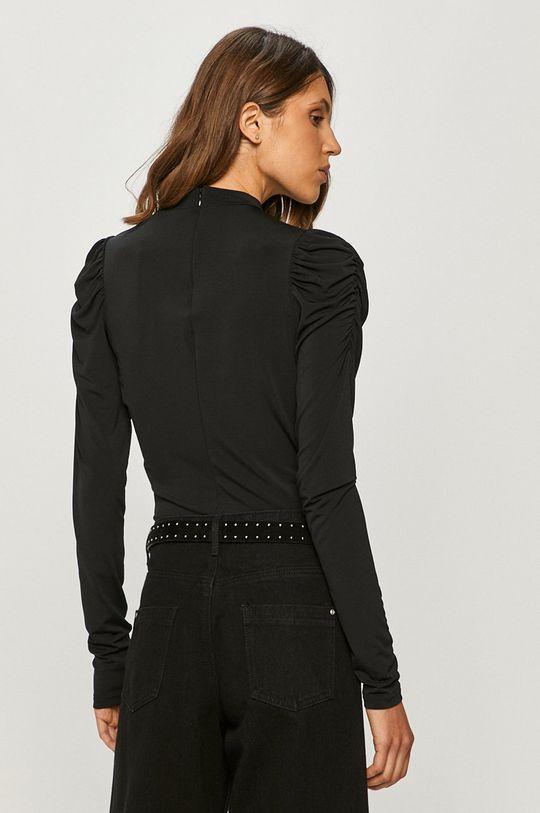 Vero Moda - Bluzka 5 % Elastan, 35 % Poliester, 60 % Poliester z recyklingu
