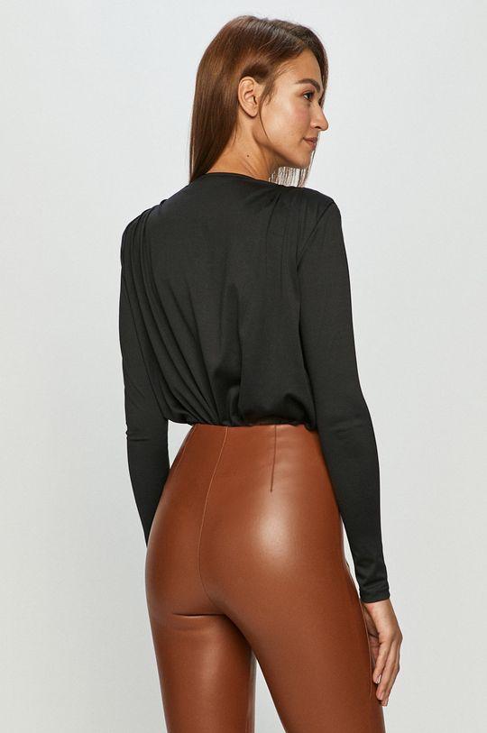 Vero Moda - Bluzka 5 % Elastan, 95 % Poliester