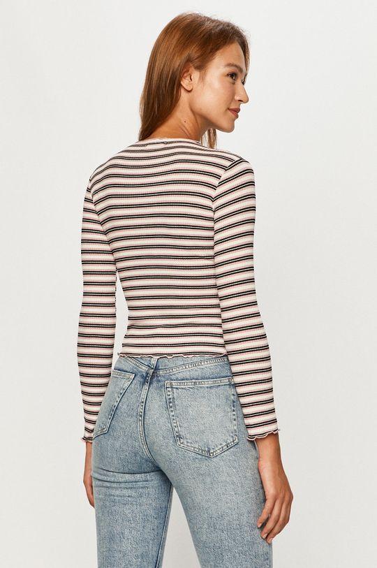 Haily's - Tričko s dlhým rukávom  5% Elastan, 95% Polyester