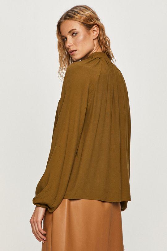 Vero Moda - Bluzka 100 % Wiskoza