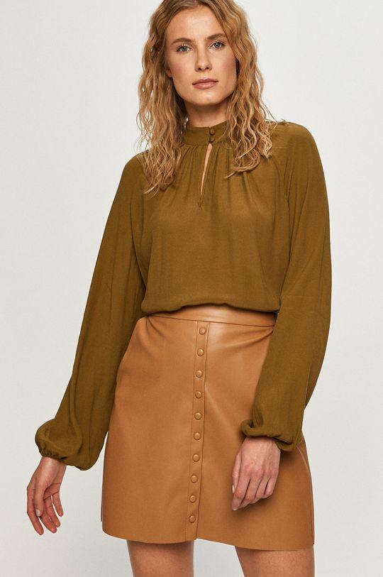 jasny oliwkowy Vero Moda - Bluzka
