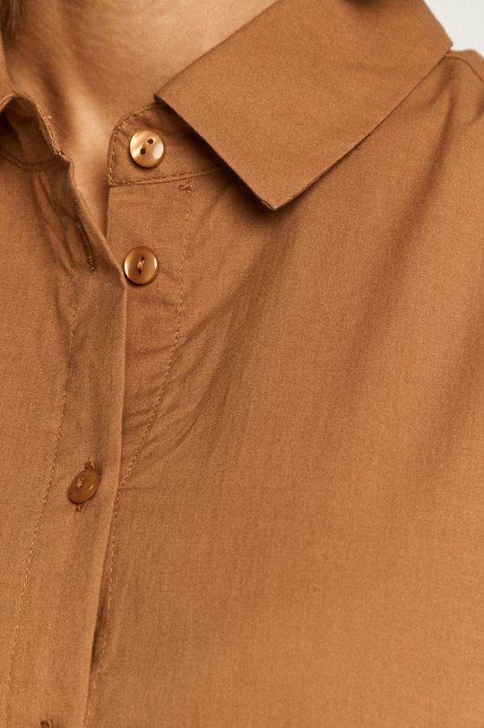 Vero Moda - Koszula bawełniana Damski