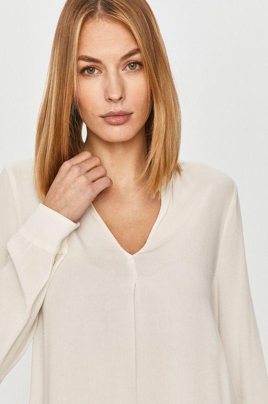 biały Only - Bluzka