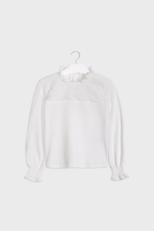 crem Mayoral - Bluza copii 128-167 cm De fete