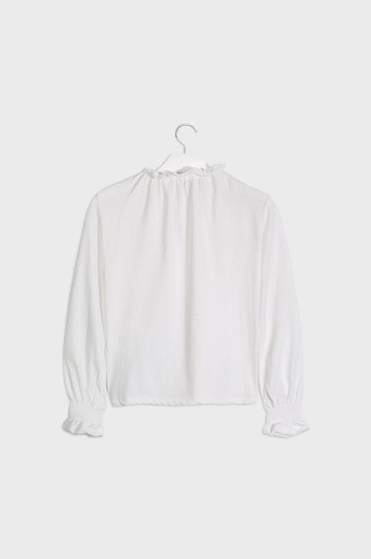 Mayoral - Bluza copii 128-167 cm crem