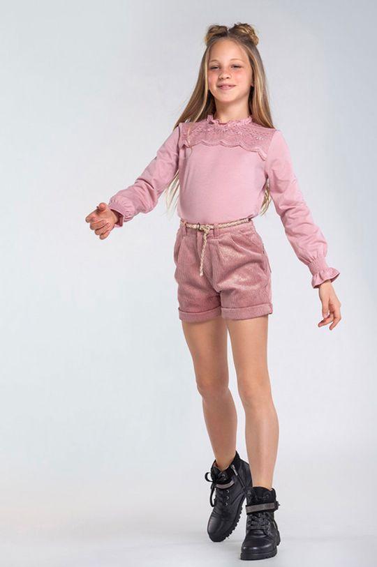 roz Mayoral - Bluza copii 128-167 cm De fete