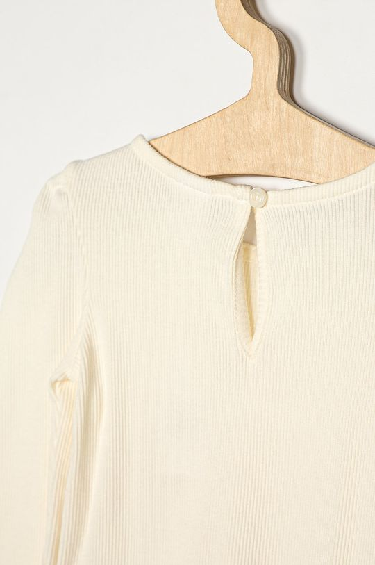 GAP - Bluza copii 80-110 cm crem