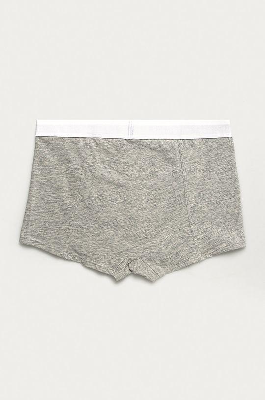 gri deschis Calvin Klein Underwear - Boxeri copii (2-pack)