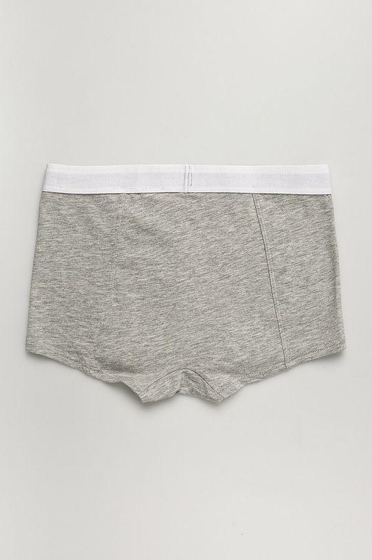 negru Calvin Klein Underwear - Boxeri copii (2-pack)