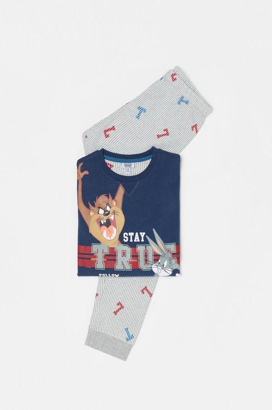 albastru metalizat OVS - Pijama copii De băieți