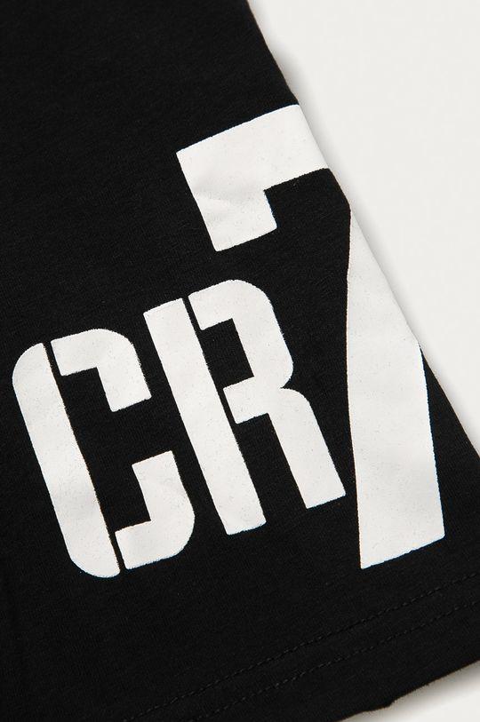 CR7 Cristiano Ronaldo - Dětské boxerky (2-pack) Chlapecký