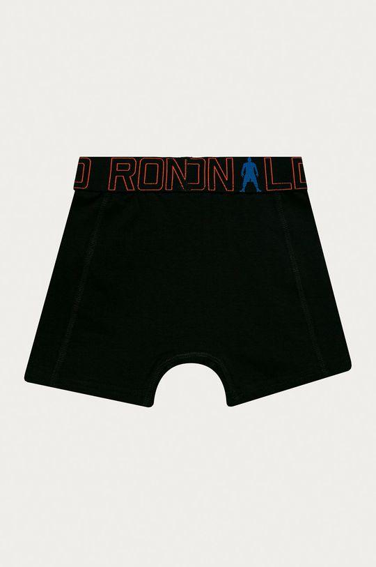 CR7 Cristiano Ronaldo - Dětské boxerky (5-pack)