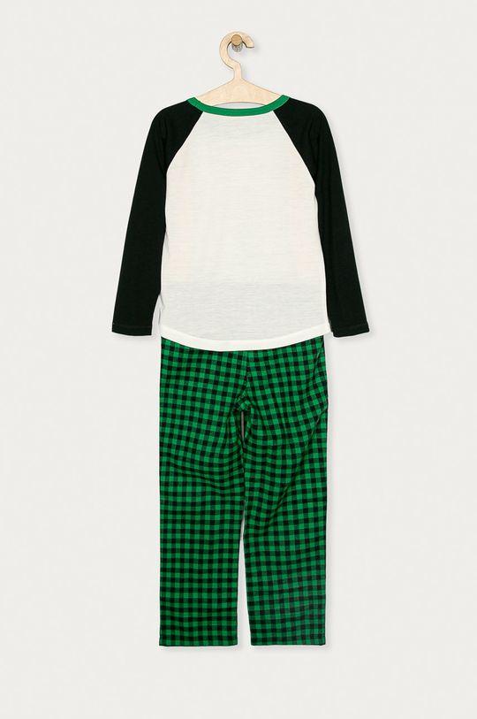 GAP - Dětské pyžamo x Star Wars 104-164 cm zelená
