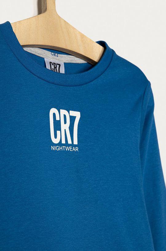 CR7 Cristiano Ronaldo - Piżama dziecięca multicolor