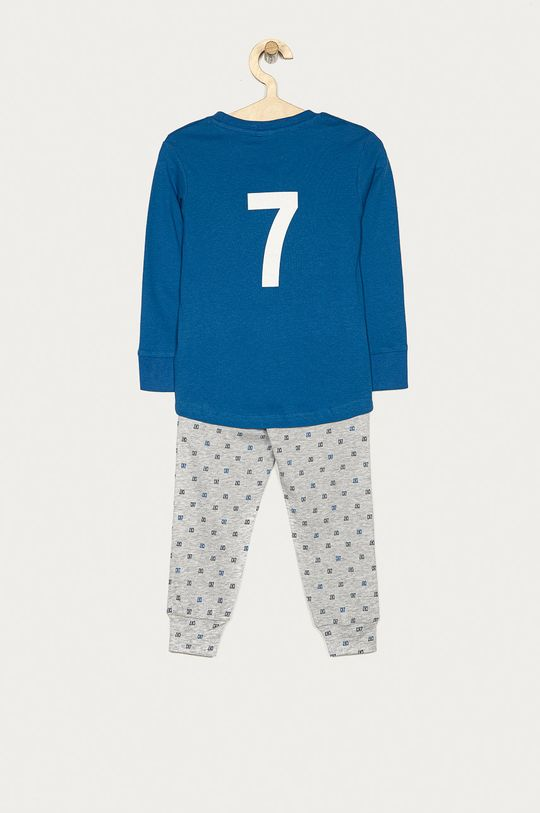 CR7 Cristiano Ronaldo - Piżama dziecięca 100 % Bawełna