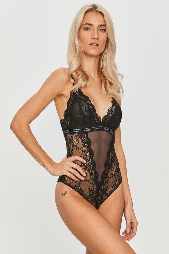 negru Guess Jeans - Body De femei