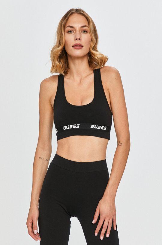 negru Guess Jeans - Sutien sport De femei