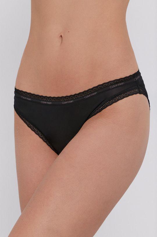 Calvin Klein Underwear - Kalhotky (3-pack) bílá