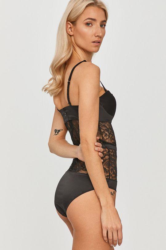 Calvin Klein Underwear - Body černá