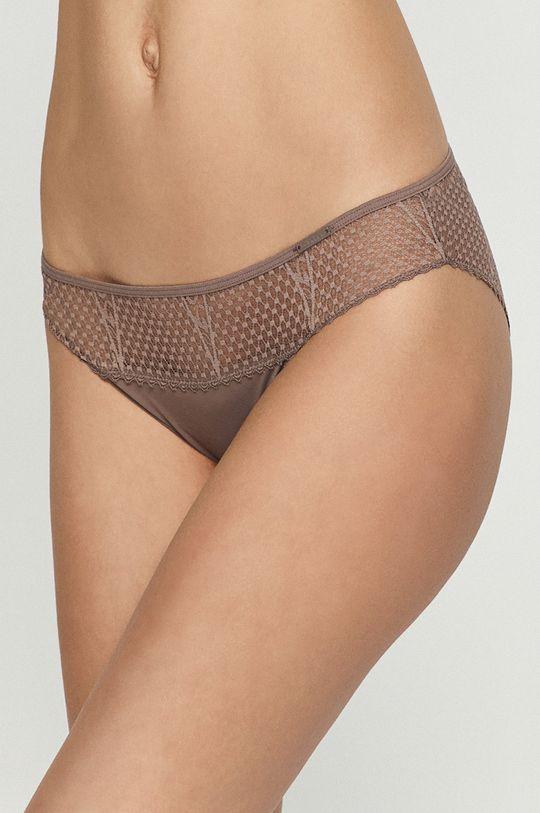 fialovo-růžová Calvin Klein Underwear - Kalhotky Dámský
