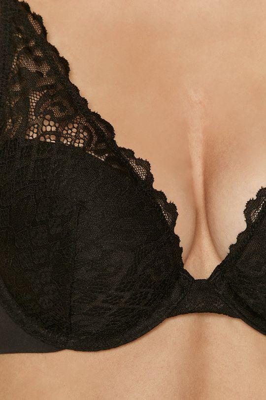 Calvin Klein Underwear - Biustonosz 15 % Elastan, 85 % Nylon