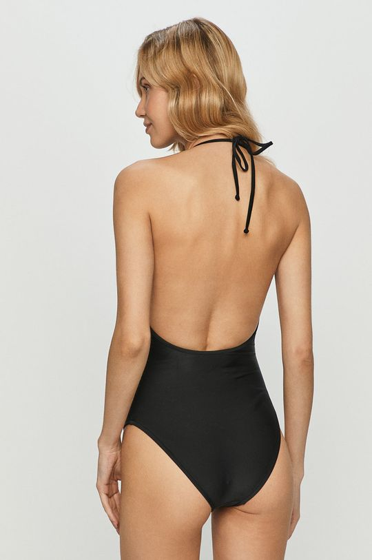 Moschino Underwear - Strój kąpielowy czarny