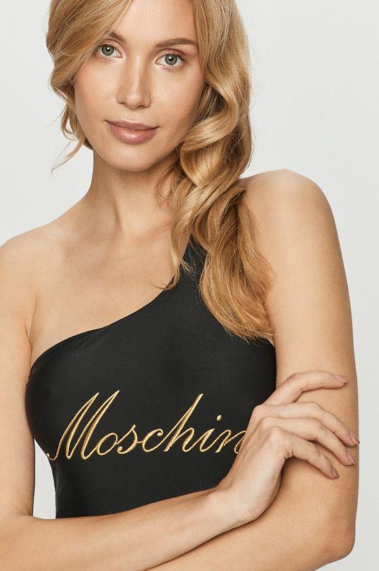 Moschino Underwear - Strój kąpielowy Materiał 1: 20 % Elastan, 80 % Poliamid, Materiał 2: 18 % Elastan, 82 % Poliamid
