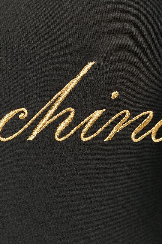 czarny Moschino Underwear - Strój kąpielowy