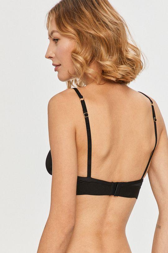 Moschino Underwear - Biustonosz czarny