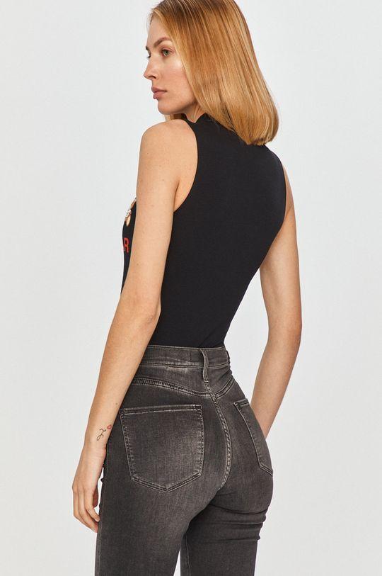 Moschino Underwear - Top  92% Bavlna, 8% Elastan