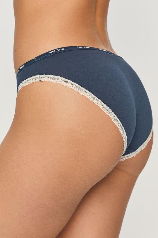 Pepe Jeans - Kalhotky Madella (3-pack) Dámský