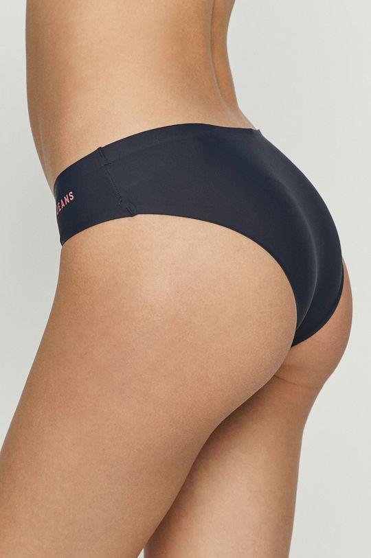 Pepe Jeans - Kalhotky Lucia (3-pack)