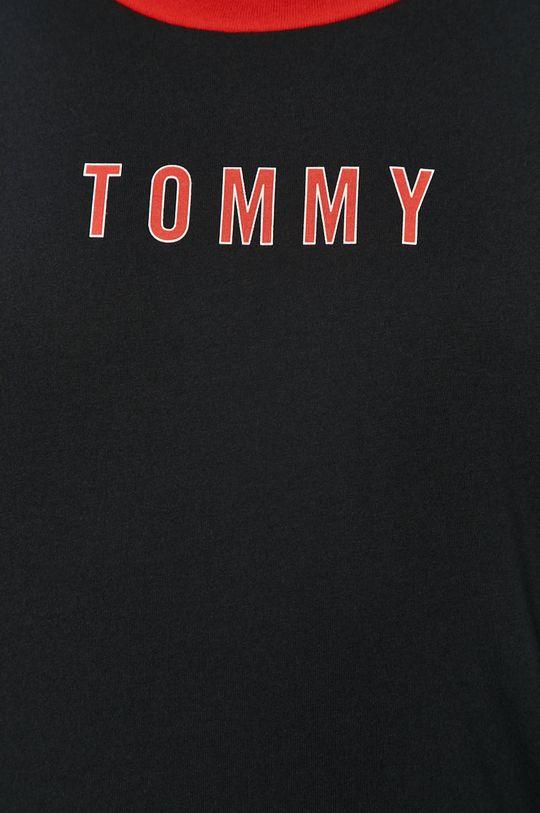 bleumarin Tommy Hilfiger - Camasa de noapte