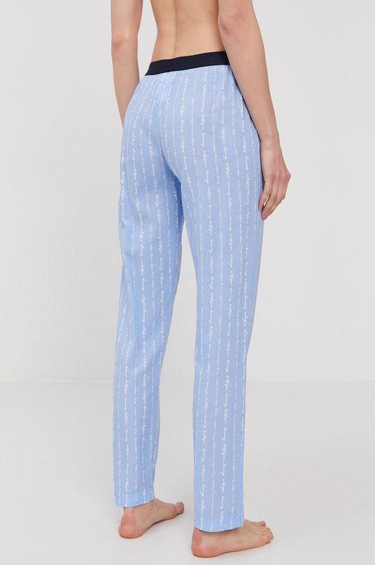 Tommy Hilfiger - Pantaloni de pijama  29% Bumbac, 7% Elastan, 48% Poliamida, 16% Poliester
