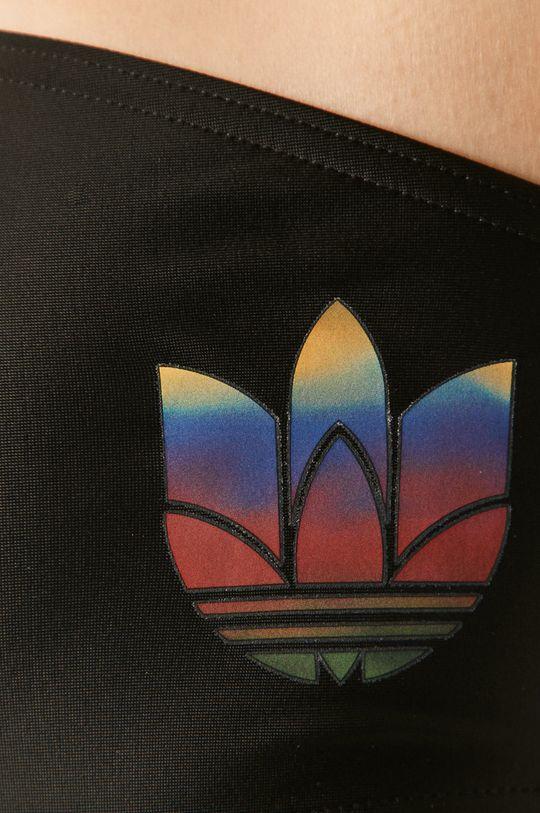 negru adidas Originals - Costum de baie