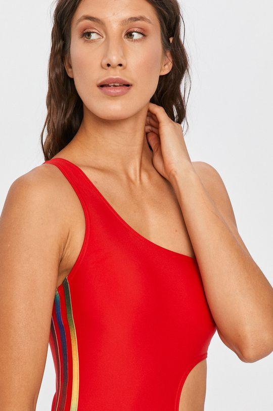 adidas Originals - Plavky červená